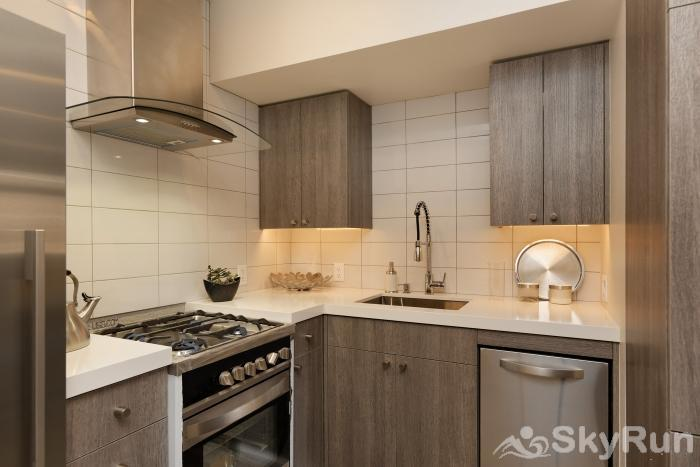 Aspenwood L6 The Perfect Kitchen